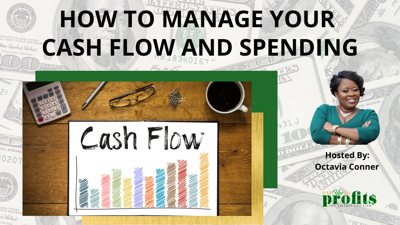 How To Establish A Cash Flow Spending Cap
