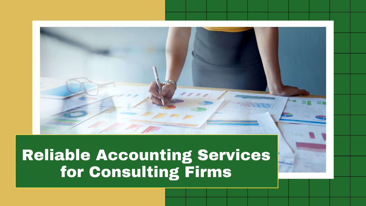 Reliable Accounting Services for Small Business - Say YES To Profits