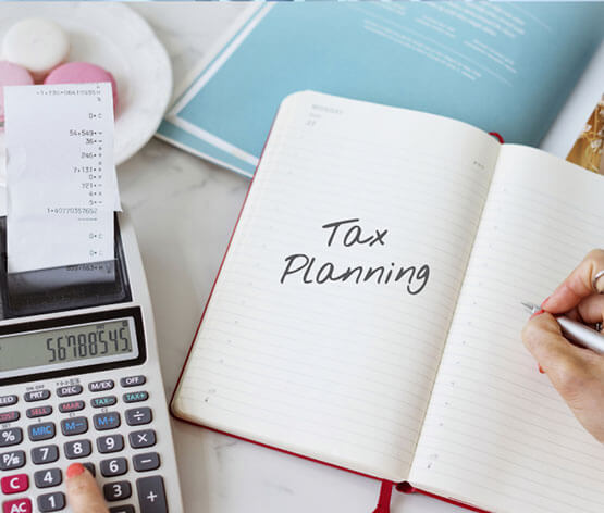 Business Tax Planning and Preparation