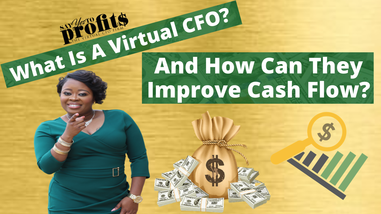 What Is A Virtual CFO? - Say YES To Profits